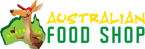 The Australian Food Shop