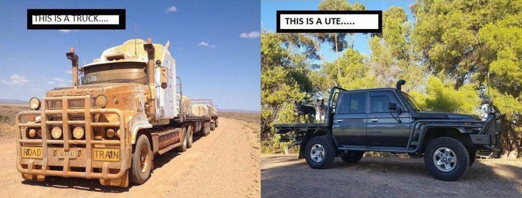 This is a truck